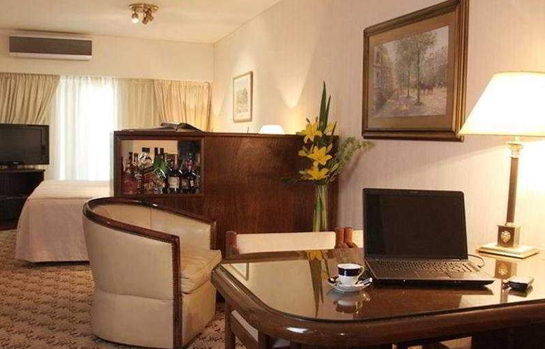 Feirs Park Hotel - Room - 5