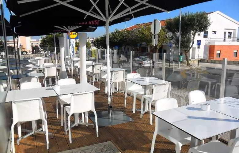 Mercure Lisboa Almada - Restaurant - 23