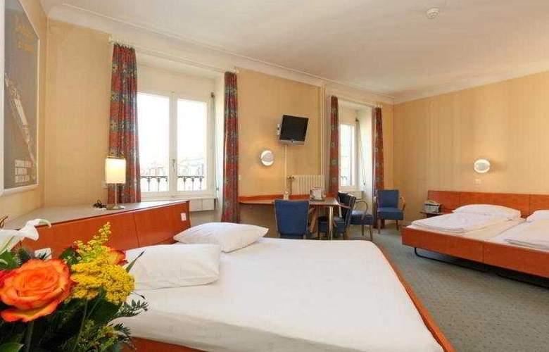 Bernina Swiss Quality - Room - 5