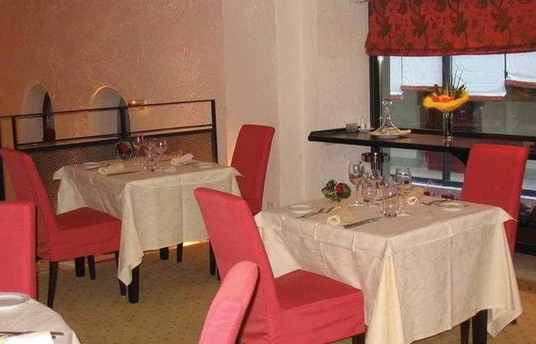 La Cour du Roy - Restaurant - 3