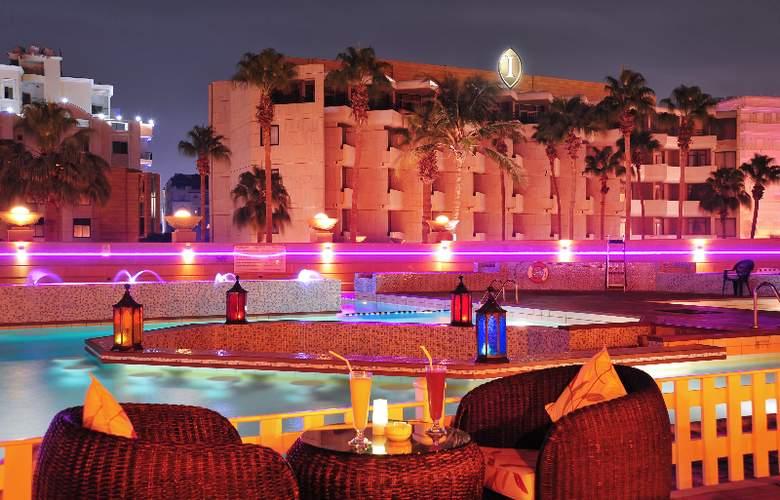 Intercontinental Jeddah - Pool - 7