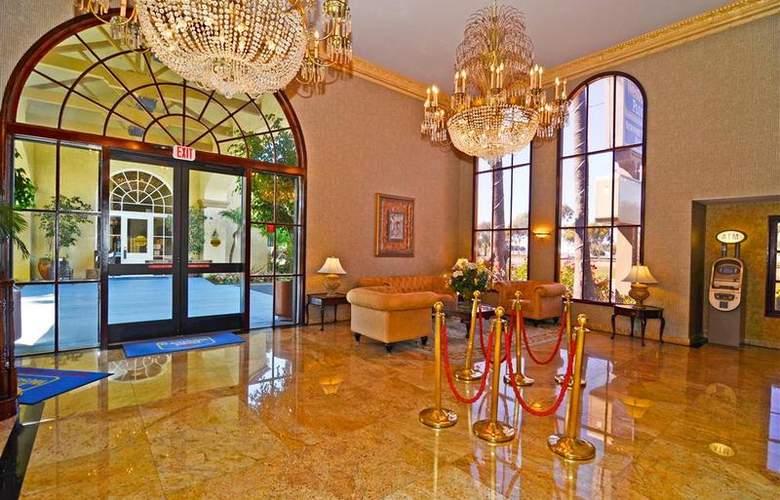 Best Western Newport Mesa Hotel - General - 79