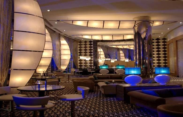Calista Luxury Resort - Bar - 15