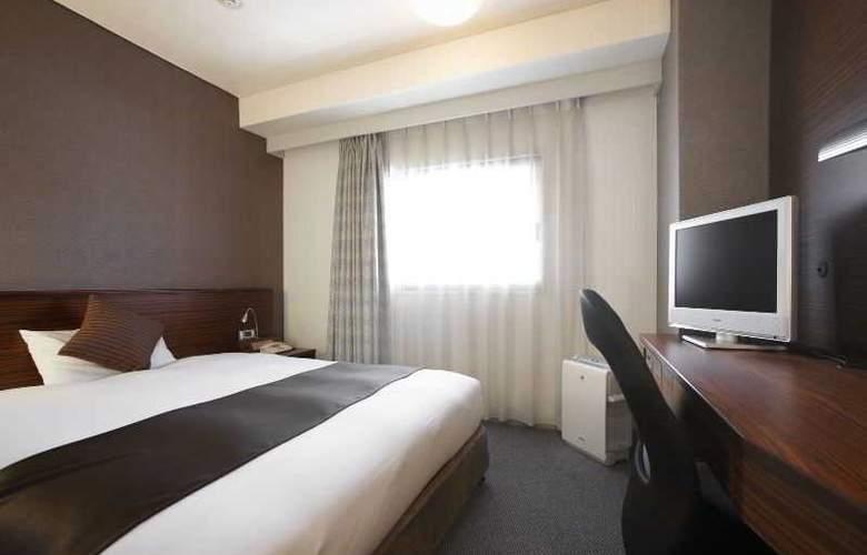 Omori Tokyu Inn - Hotel - 7