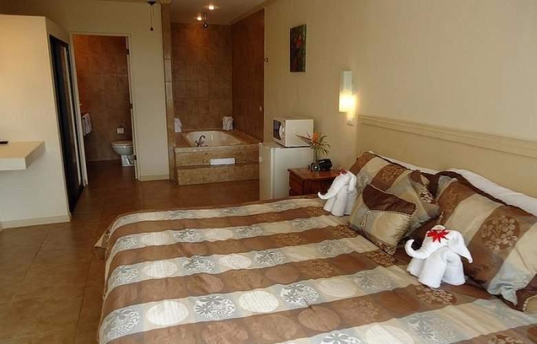La Catalina - Room - 5