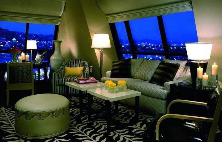 Sofitel Los Angeles - Hotel - 5