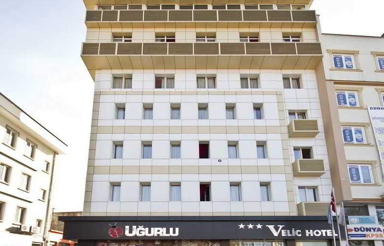 Kucuk Velic - Hotel - 0