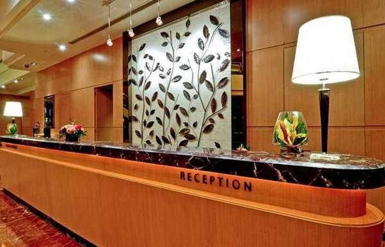 Eastwood Richmonde Hotel - General - 1