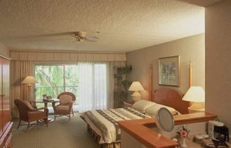 Santa Barbara Inn - Room - 1