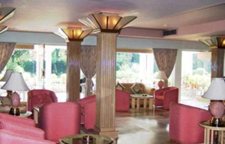 The Malla - Hotel - 0