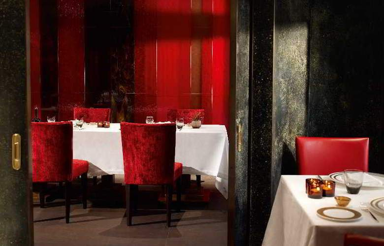Richemond - Restaurant - 4