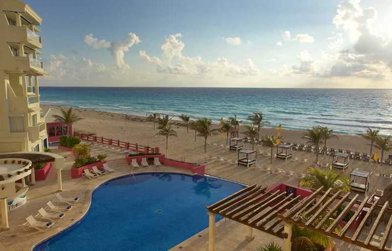 NYX Cancun - Hotel - 11