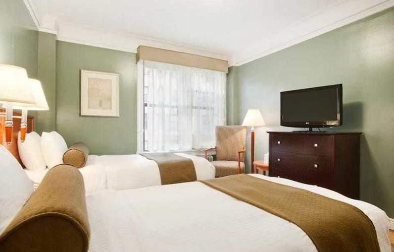 Best Western Plus Hospitality House - Apartments - Hotel - 49