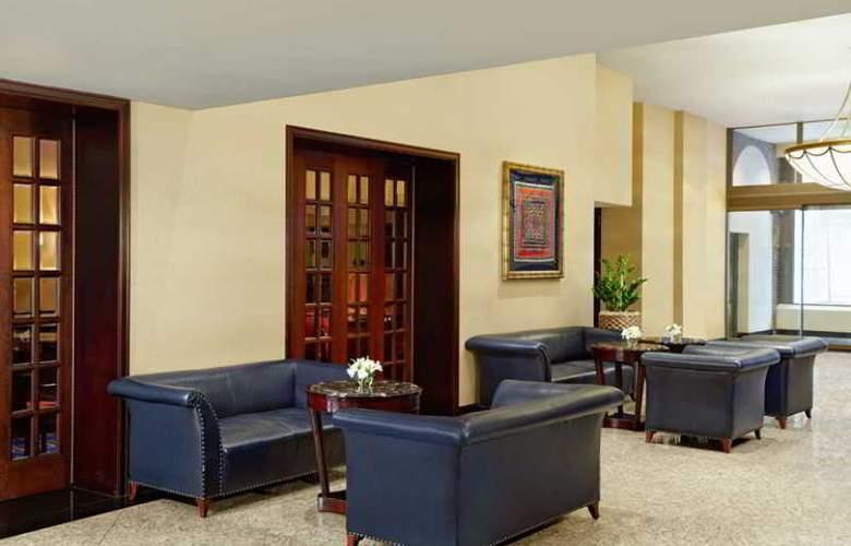 Sheraton Hotel Ottawa - General - 1