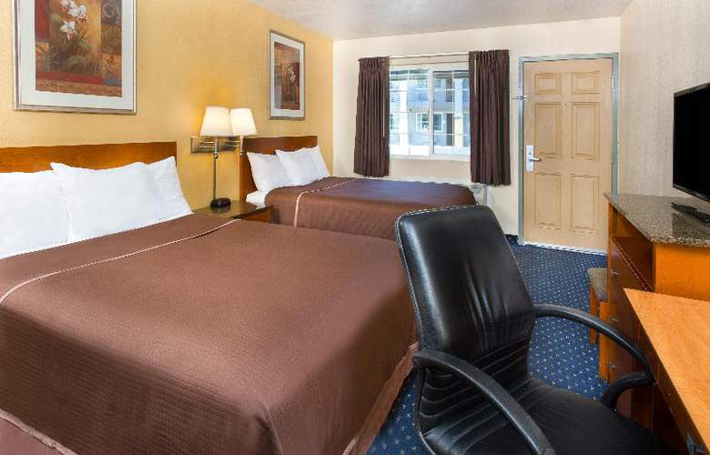 Howard Johnson Express Inn National City/San Diego - Room - 11