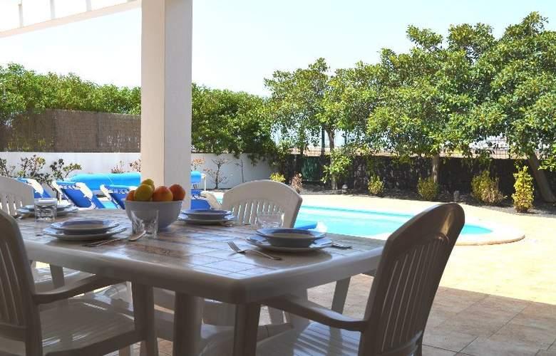 Sun Grove Villas - Terrace - 6