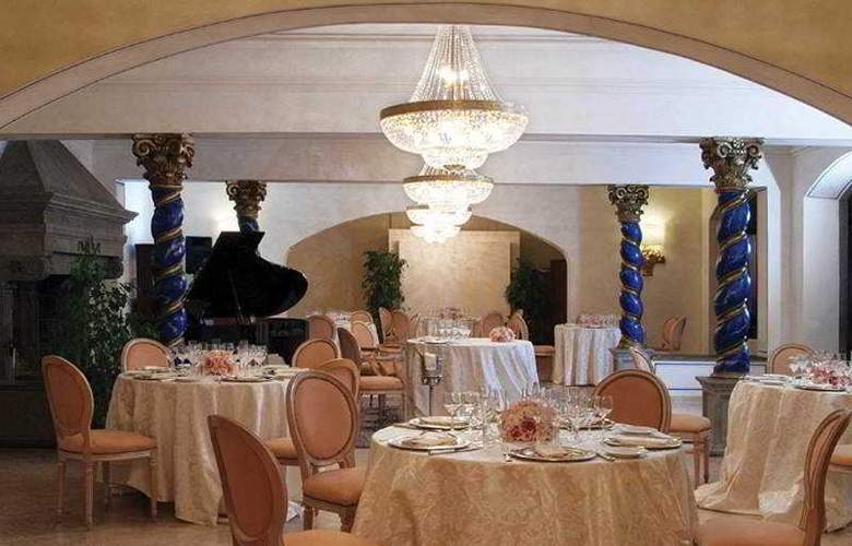 Gran Hotel Helio Cabala - Restaurant - 0