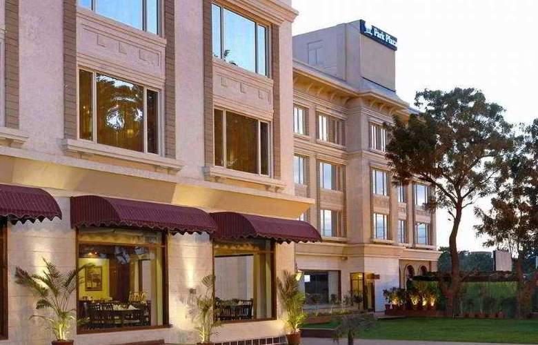 Park Plaza Jodhpur - Hotel - 0