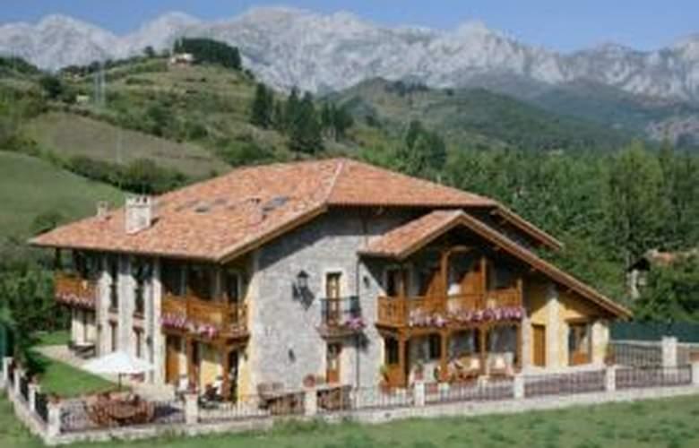 Posada Rural El Corcal de Liebana - Hotel - 0