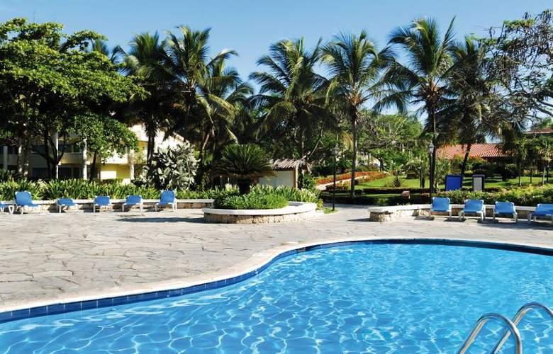 Capella Beach - Pool - 18