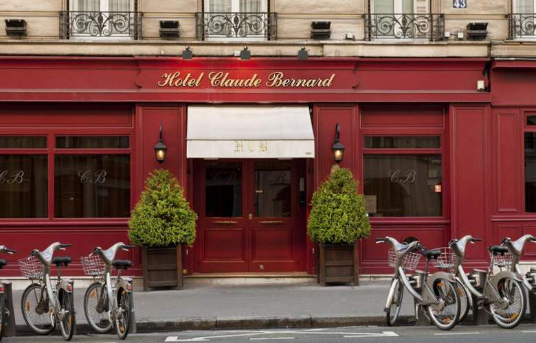 Claude Bernard - Hotel - 0