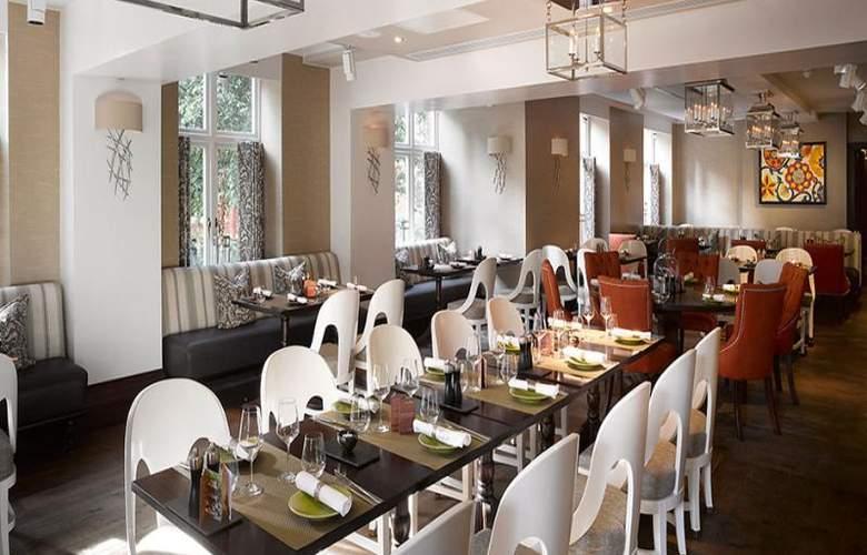St Ermin's Hotel - Restaurant - 20