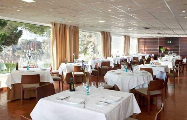 Parador de Aiguablava - Restaurant - 21