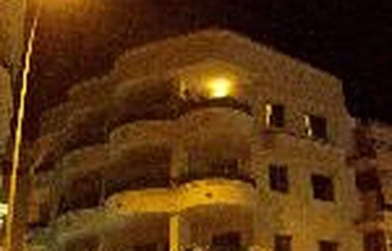 Apartamentos Mediterráneo - Hotel - 2