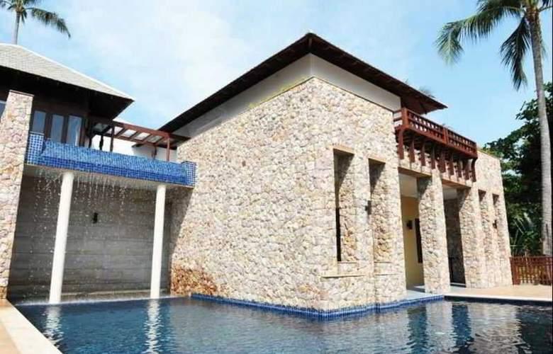 Pawanthorn Villa Samui - Hotel - 5