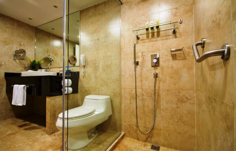 Oro Verde Guayaquil - Room - 4