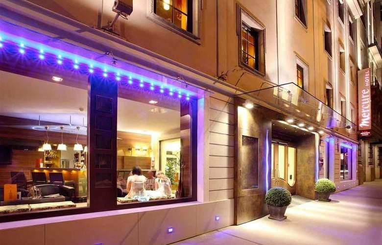 Mercure Secession Wien - Hotel - 68