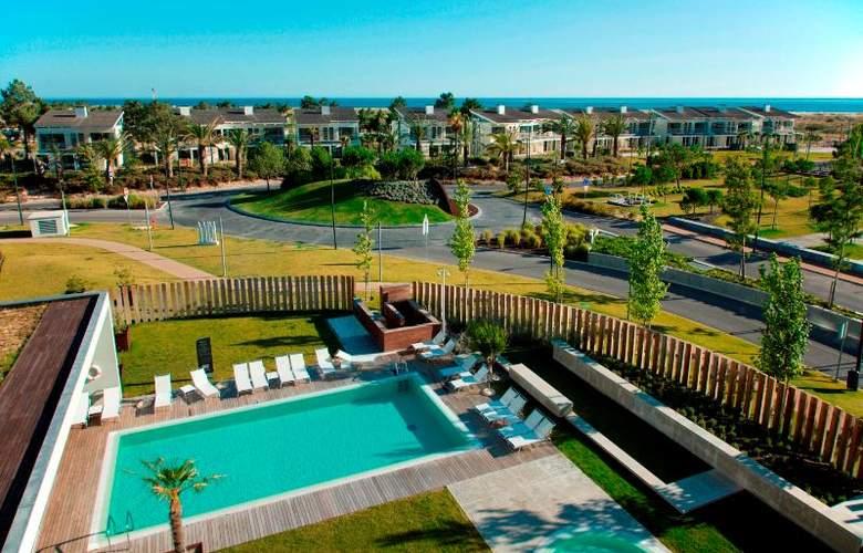Aqualuz TroiaLagoa Suite Hotel Apartamentos - Pool - 15