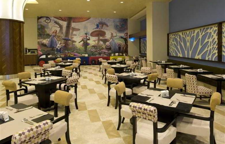 Maxx Royal Belek Golf Resort - Restaurant - 24