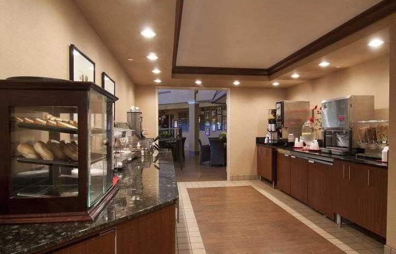 Best Western Plus White Bear Country Inn - Hotel - 34