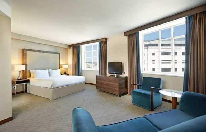 Hilton Cardiff - Hotel - 11