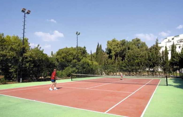 Holiday Village Manar - Sport - 21