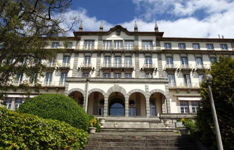 Pousada de Viana do Castelo - Monte de Sta. Luzia - Hotel - 3