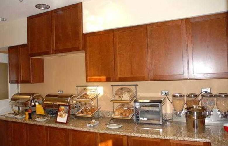 Residence Inn Sebring - Hotel - 17