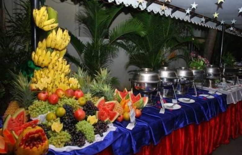 Prazeres Resort - Restaurant - 10