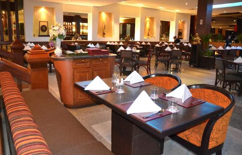 Ambassador Bangkok - Restaurant - 40