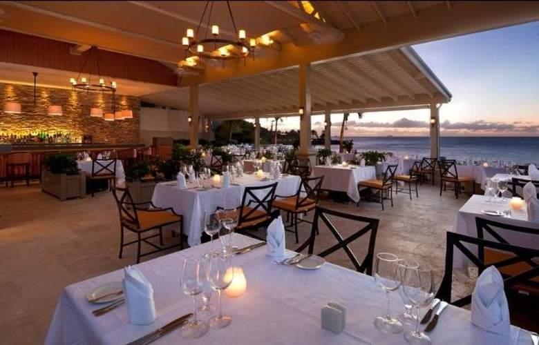 Blue Waters Antigua - Restaurant - 6