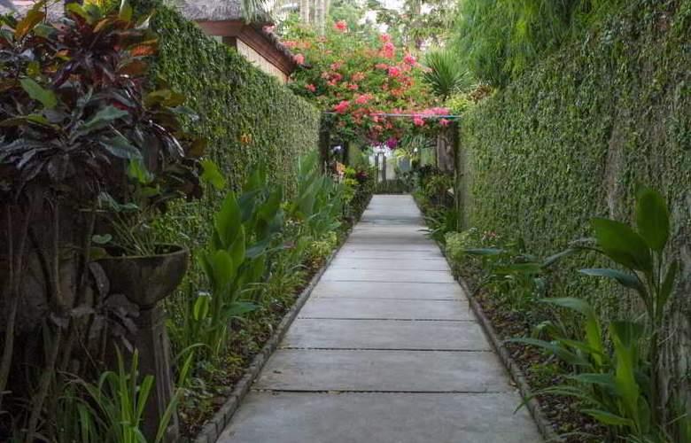 Bali Baliku Luxury Villa - Hotel - 8