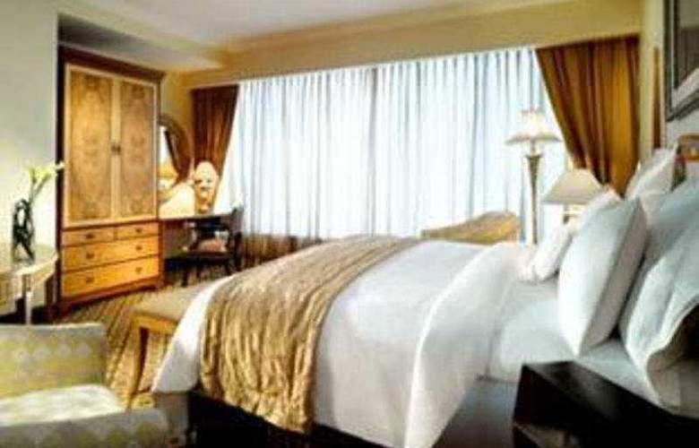 JW Marriott Surabaya - Room - 5