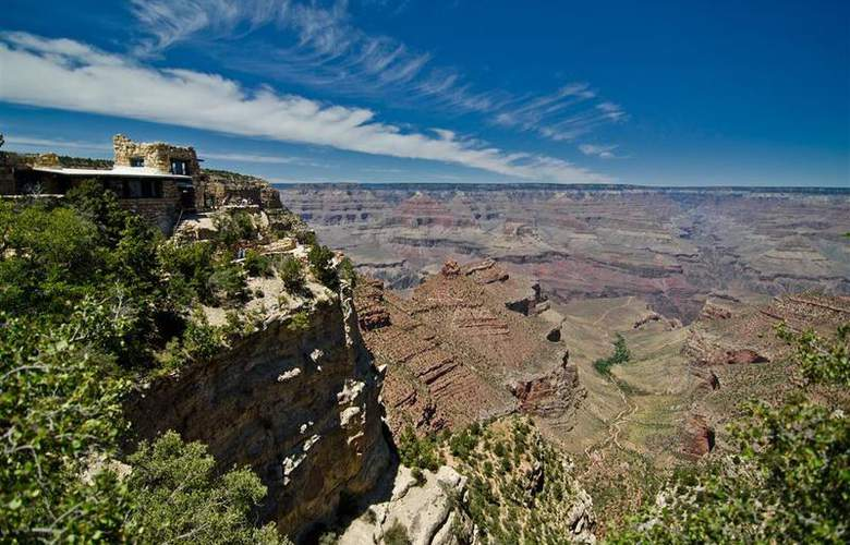 Best Western Premier Grand Canyon Squire Inn - Hotel - 8