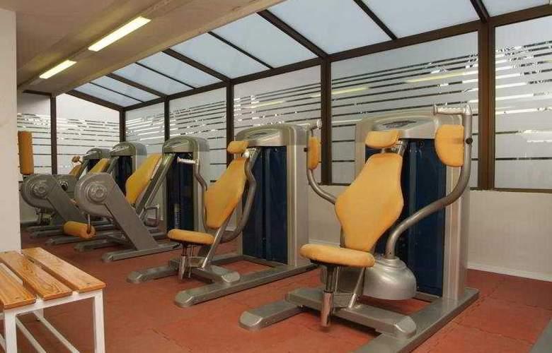 Grupotel Taurus Park Hotel - Sport - 9