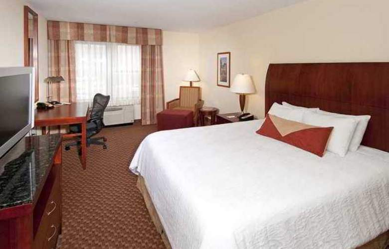Hilton Garden Inn Albany Medical Center - Hotel - 4