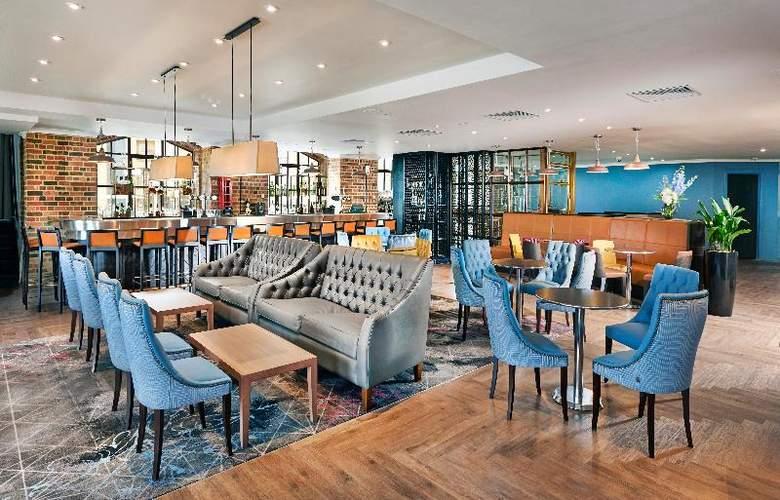 Hilton London Docklands Riverside - Bar - 41