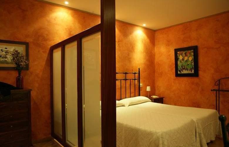 Domus Selecta Mas Pau - Room - 0