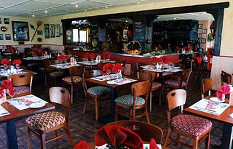 Campanile Dartford - Restaurant - 4