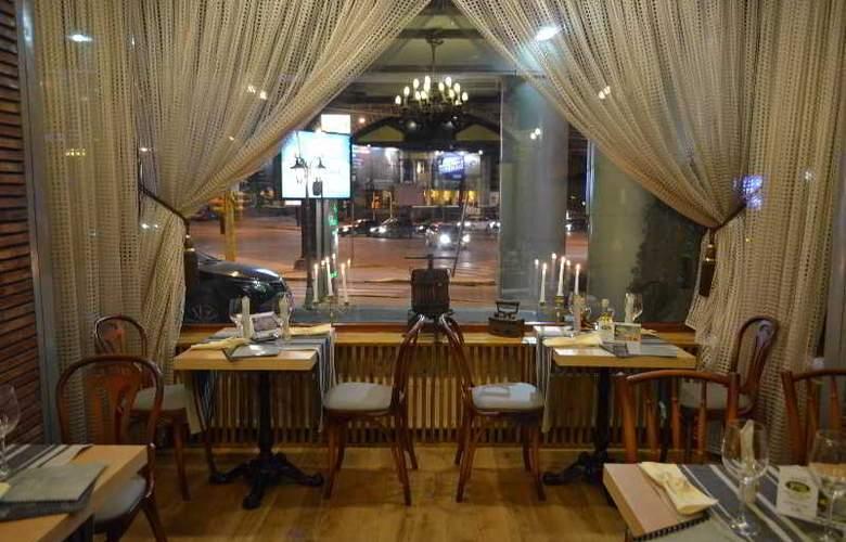 Balada Nej - Restaurant - 1